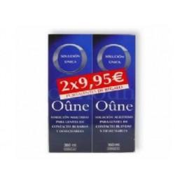 Solución única oûne 2x360ml 189876