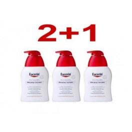 Gel higiene intima 3x250ml 215547