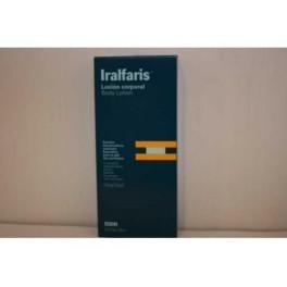 Loción Corporal IRALFARIS 250 ml