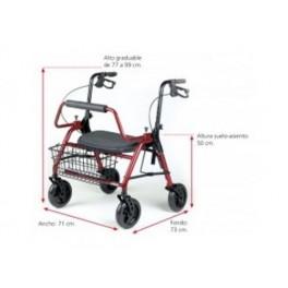 Maxi Rolator XL 10150