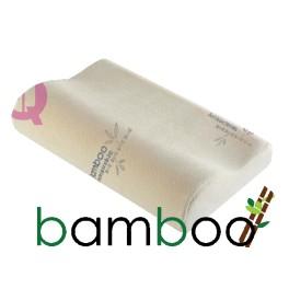 Almohada viscoelástica bamboo 70cm