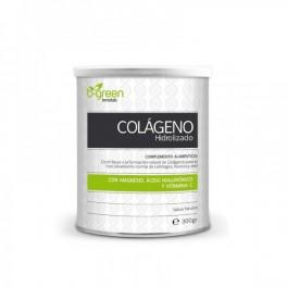 Biogreen Colágeno Hidrolizado con magnesio 300g