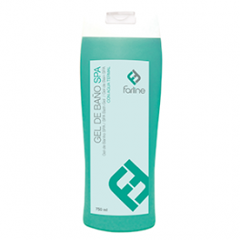 FARLINE GEL DE BAÑO SPA 750 ml