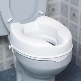 Elevador WC de 15cm