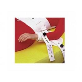 Cinturón clip manos SEGUFIX 10120