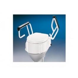 Elevador WC con brazos regulable en altura 10011