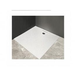 Plato de ducha acrílico 900x900mm 10029