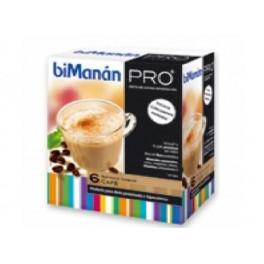 Bimanan pro batido de café 6uds 155437