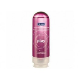 Lubricante play massage con aloe vera 200ml 247784