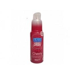Lubricante play cherry 50ml 152560